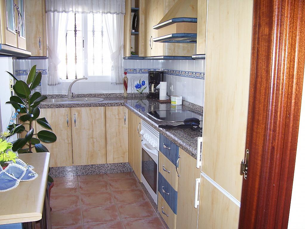Piso en alquiler en calle La Vega, Torre del mar - 129350555