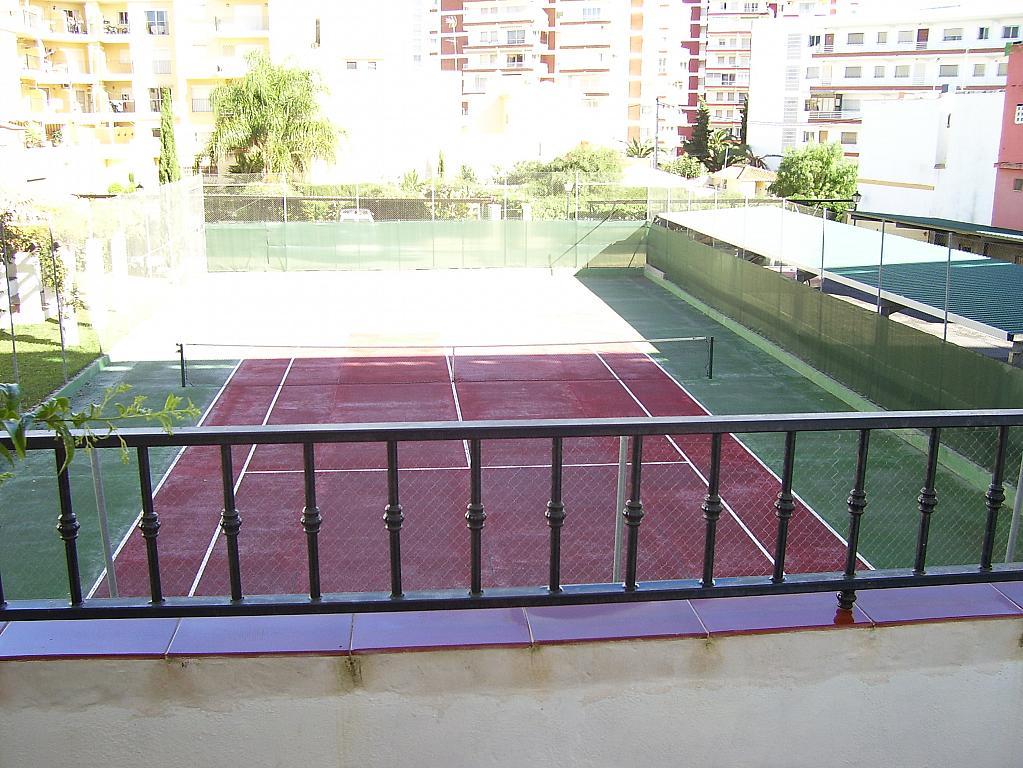 Piso en alquiler en calle La Vega, Torre del mar - 129350573