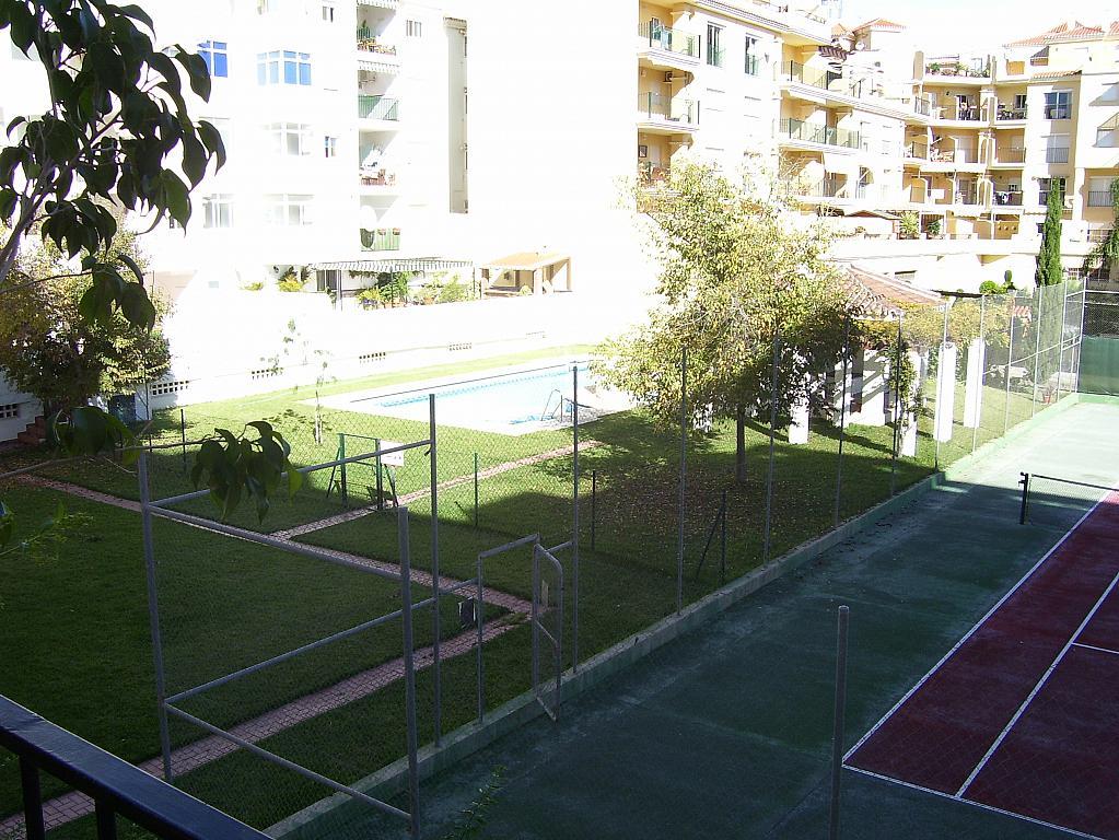 Piso en alquiler en calle La Vega, Torre del mar - 129350584