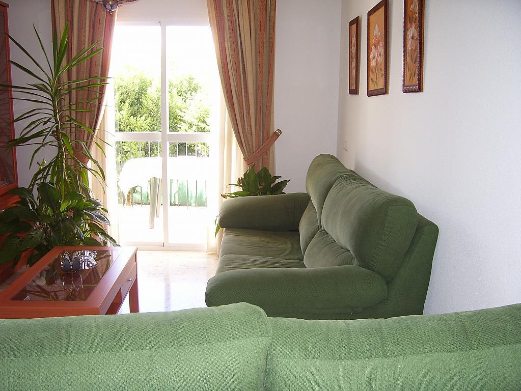 Piso en alquiler en calle La Vega, Torre del mar - 129350604