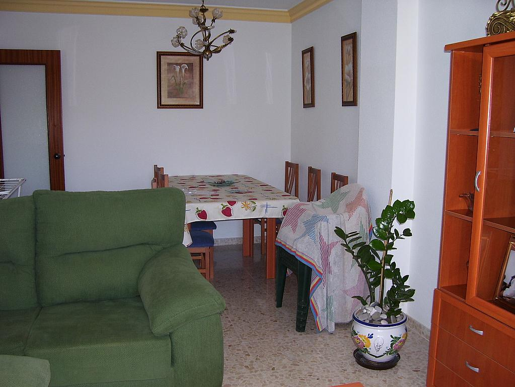 Piso en alquiler en calle La Vega, Torre del mar - 129350658