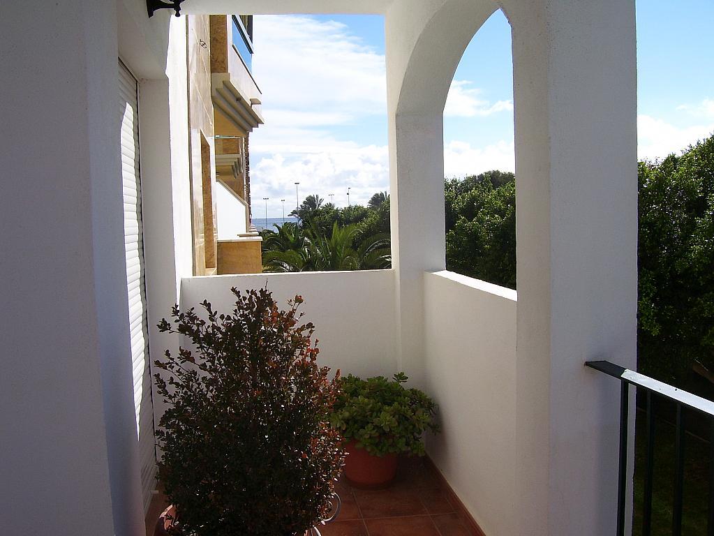 Piso en alquiler en calle La Vega, Torre del mar - 129350669