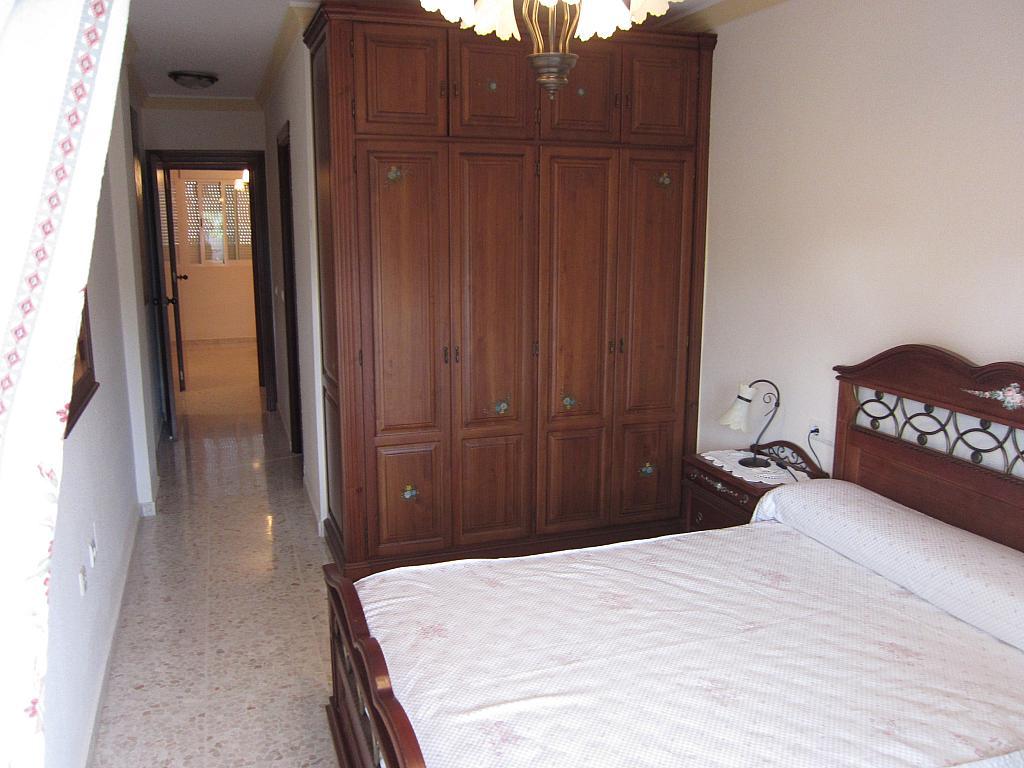 Piso en alquiler en calle La Vega, Torre del mar - 129350782