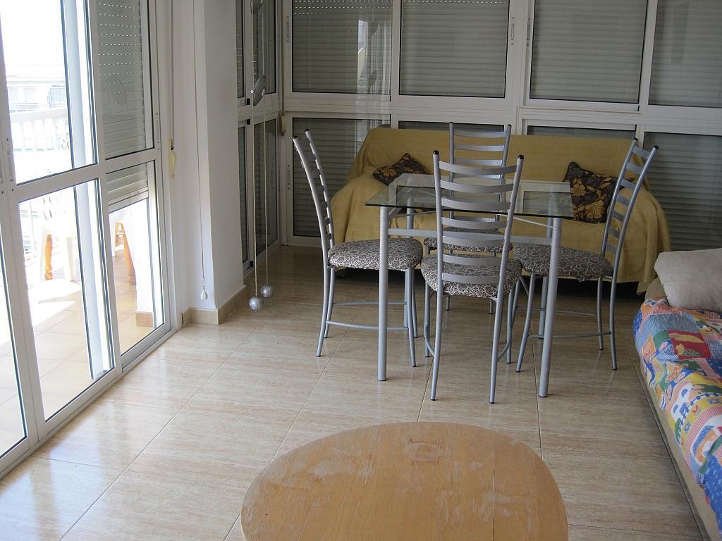 Piso en alquiler en calle Azucarera, Torre del mar - 133935518
