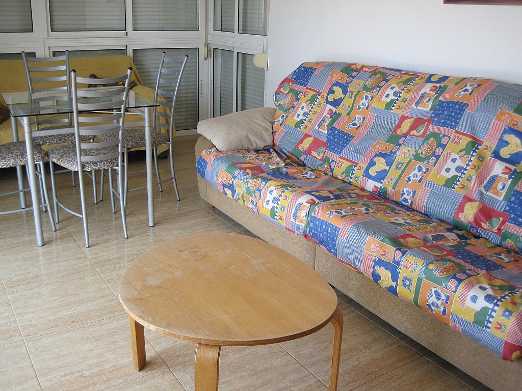 Piso en alquiler en calle Azucarera, Torre del mar - 133935560