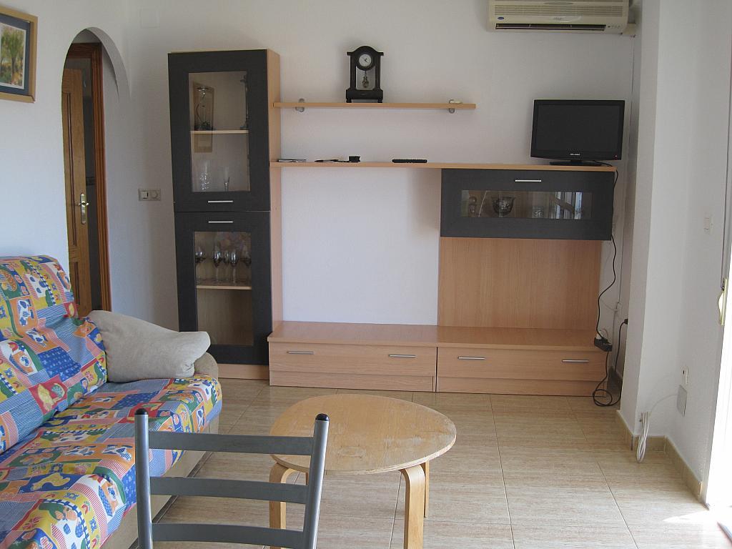 Piso en alquiler en calle Azucarera, Torre del mar - 133935590