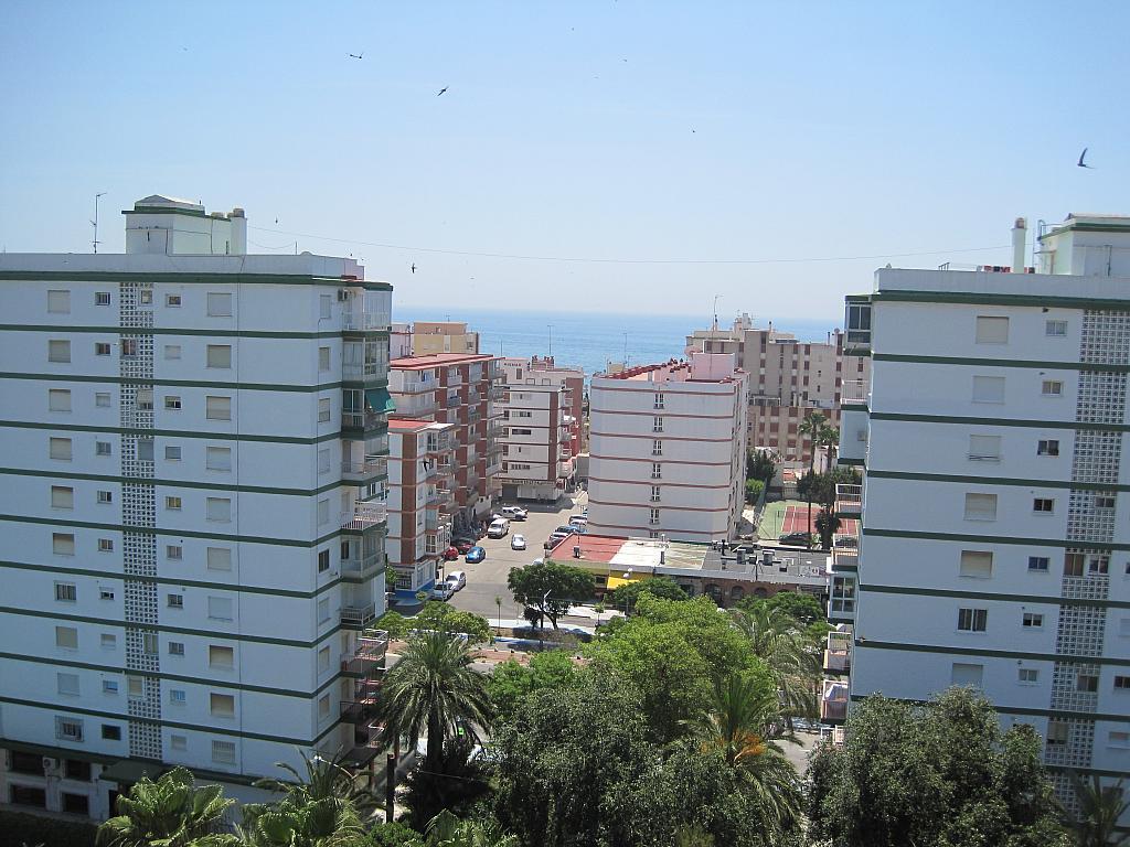 Piso en alquiler en calle Azucarera, Torre del mar - 133935654