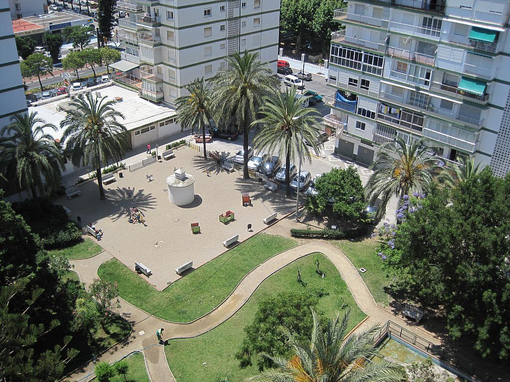 Piso en alquiler en calle Azucarera, Torre del mar - 133935764