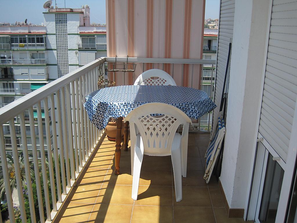 Piso en alquiler en calle Azucarera, Torre del mar - 133935797