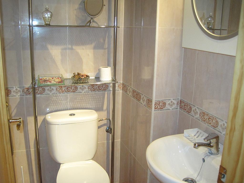 Piso en alquiler en calle Azucarera, Torre del mar - 133936038