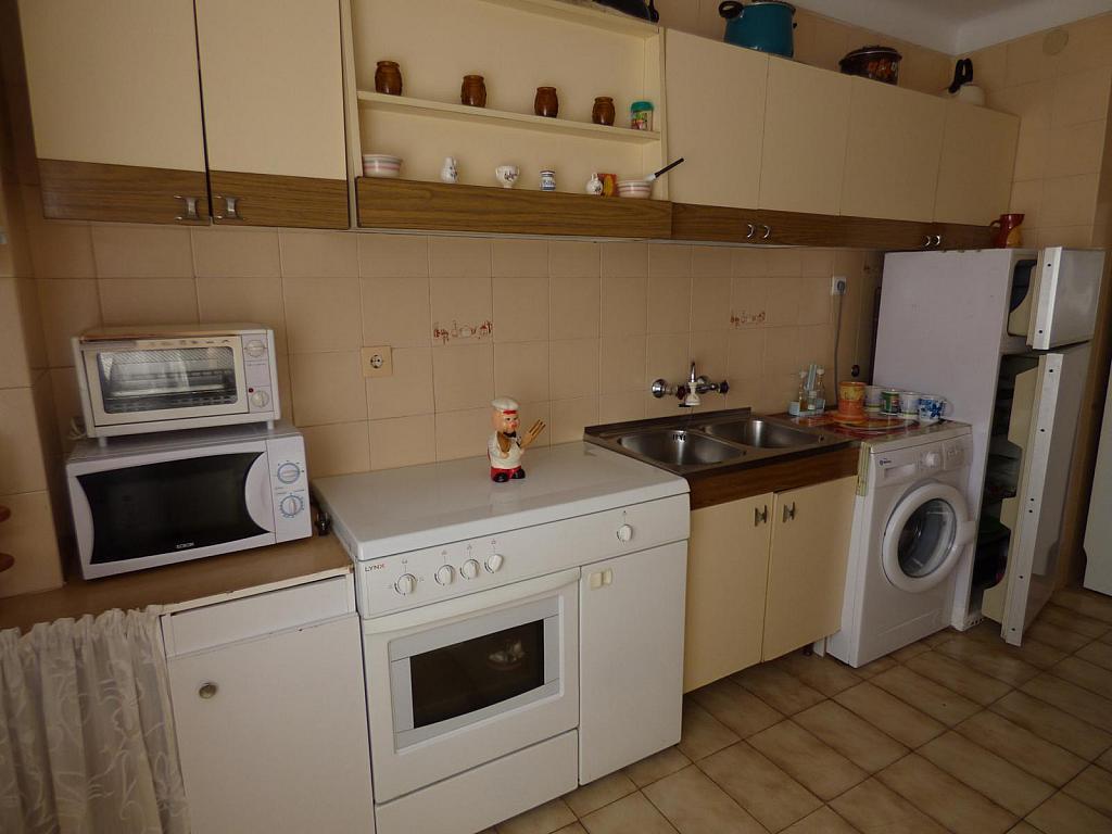 Piso en alquiler en calle Humosa, Torre del mar - 138839261