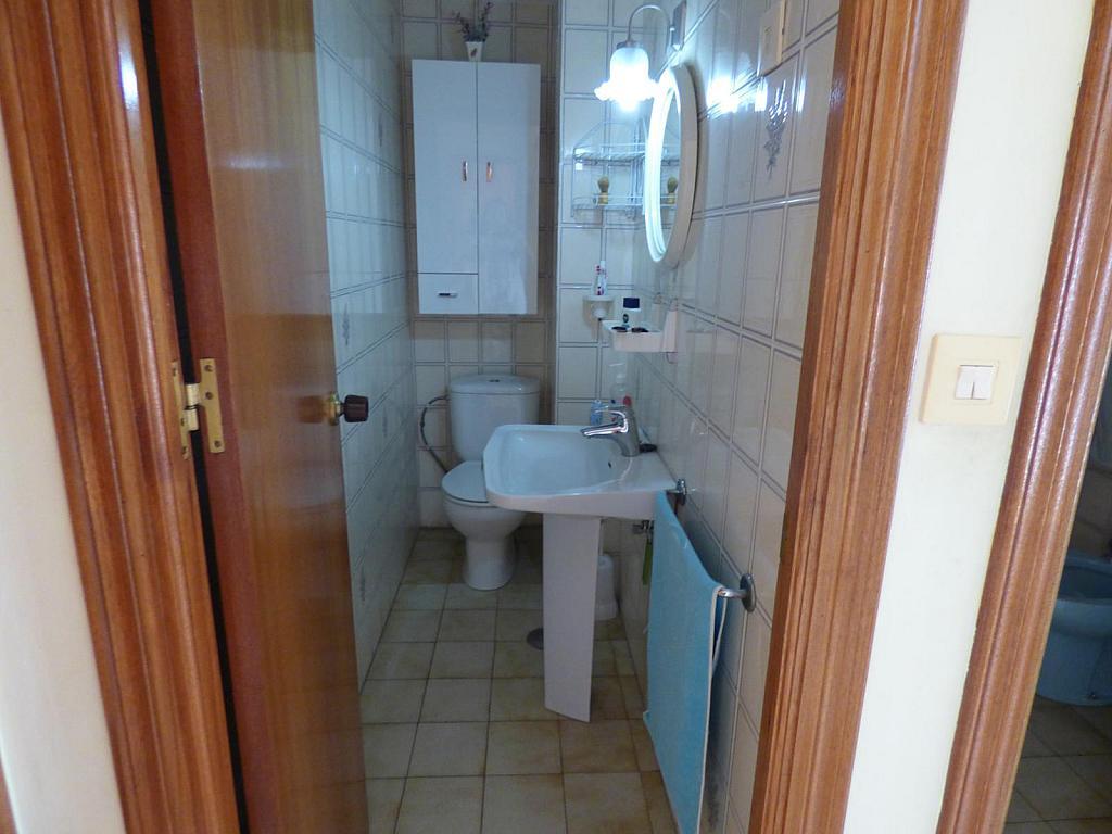 Piso en alquiler en calle Humosa, Torre del mar - 138839290