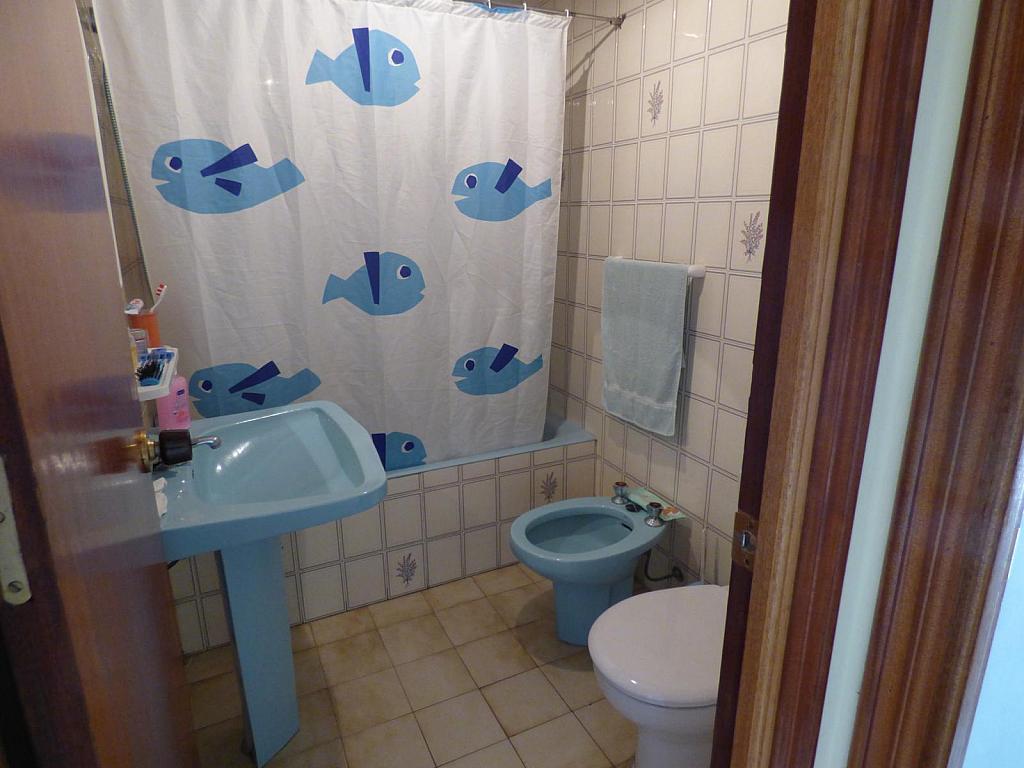 Piso en alquiler en calle Humosa, Torre del mar - 138839293