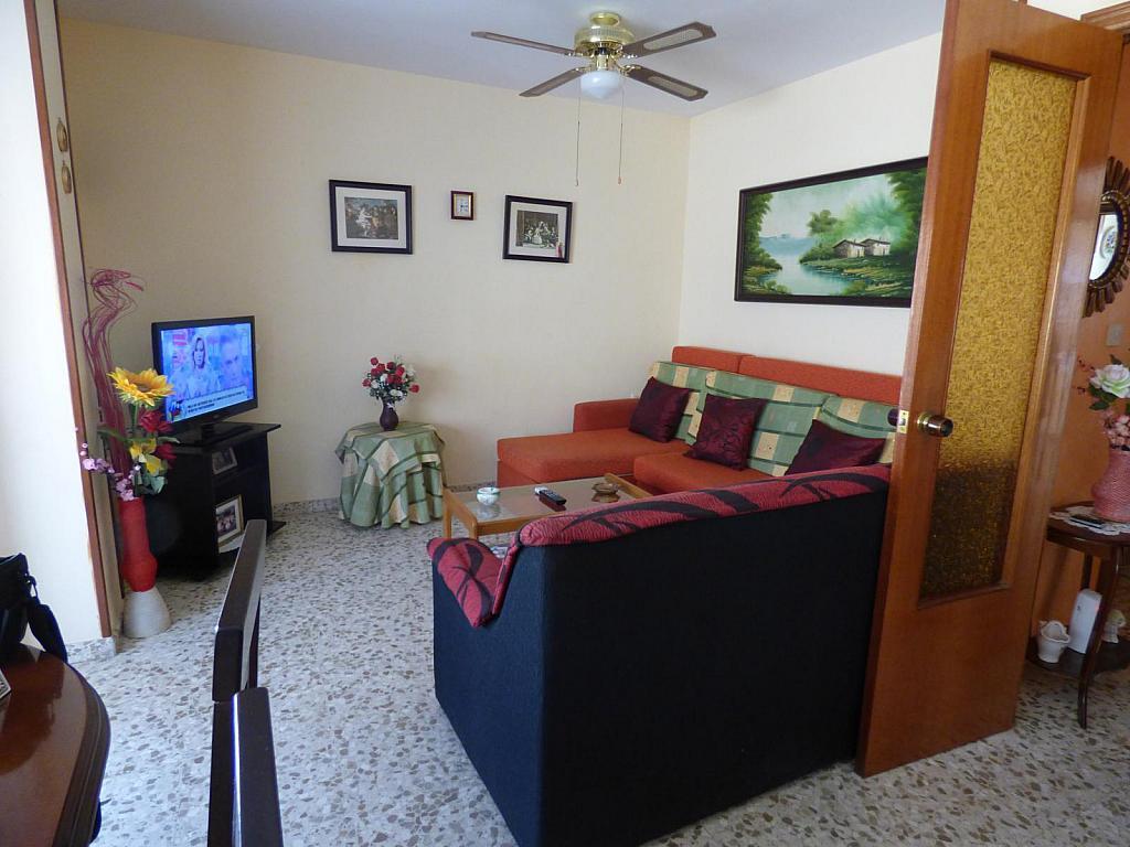 Piso en alquiler en calle Humosa, Torre del mar - 138839454