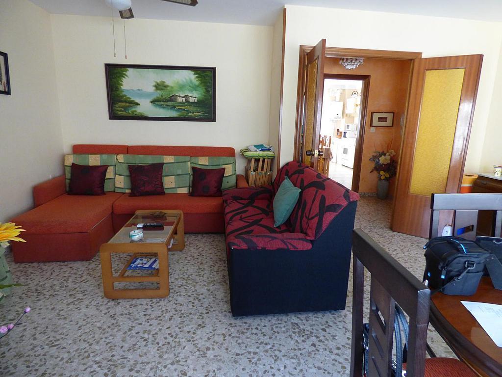 Piso en alquiler en calle Humosa, Torre del mar - 138839457