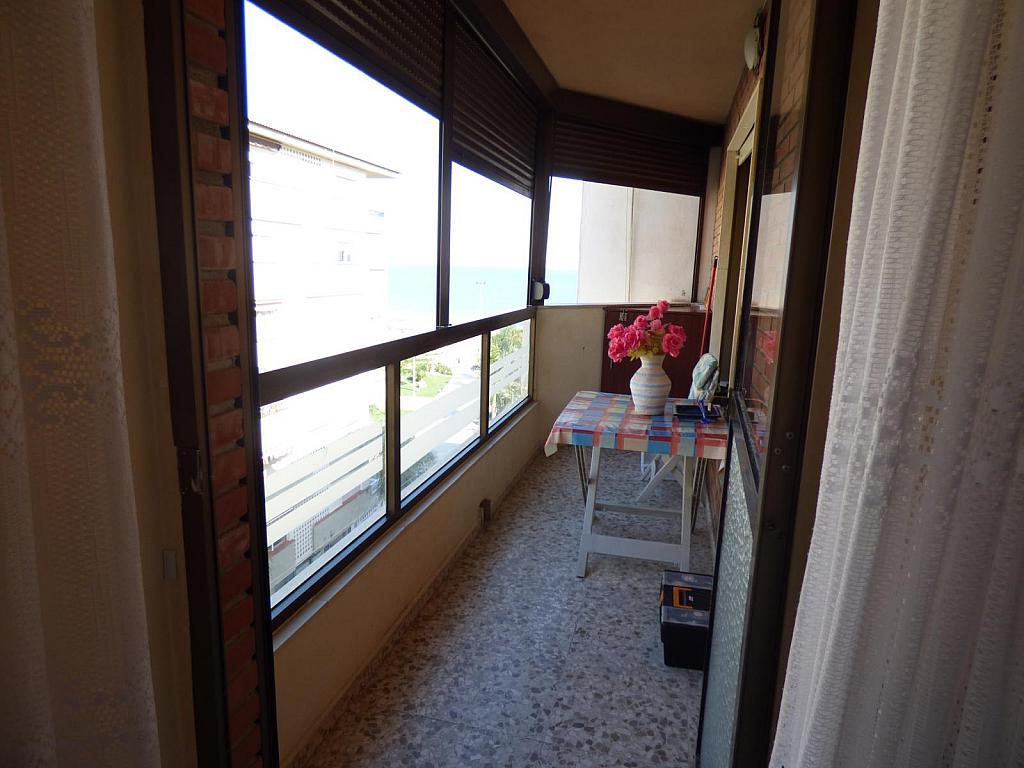 Piso en alquiler en calle Humosa, Torre del mar - 138839461