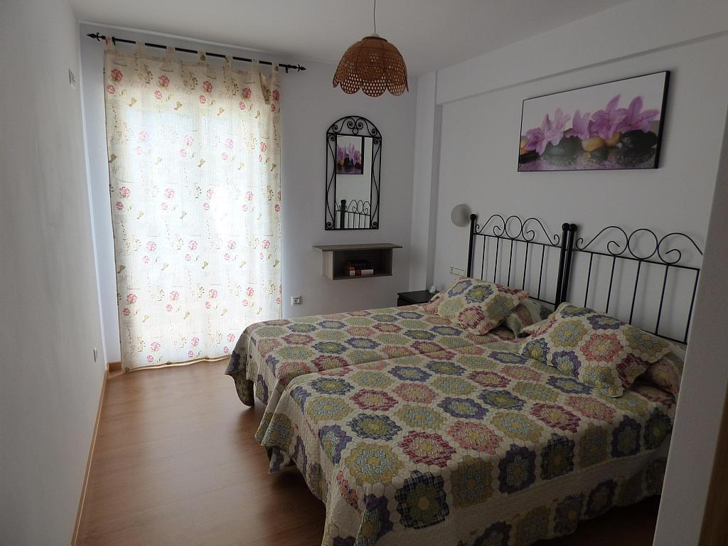 Dormitorio - Piso en alquiler en calle Tore Tore, Torre del mar - 159955745