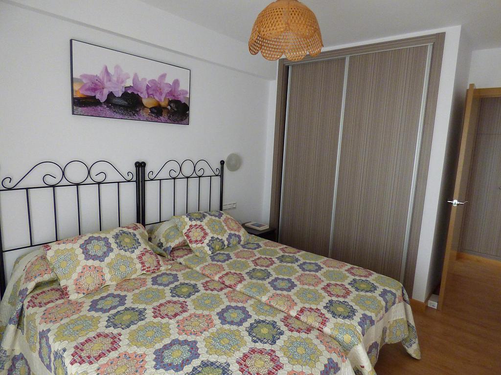 Dormitorio - Piso en alquiler en calle Tore Tore, Torre del mar - 159955756