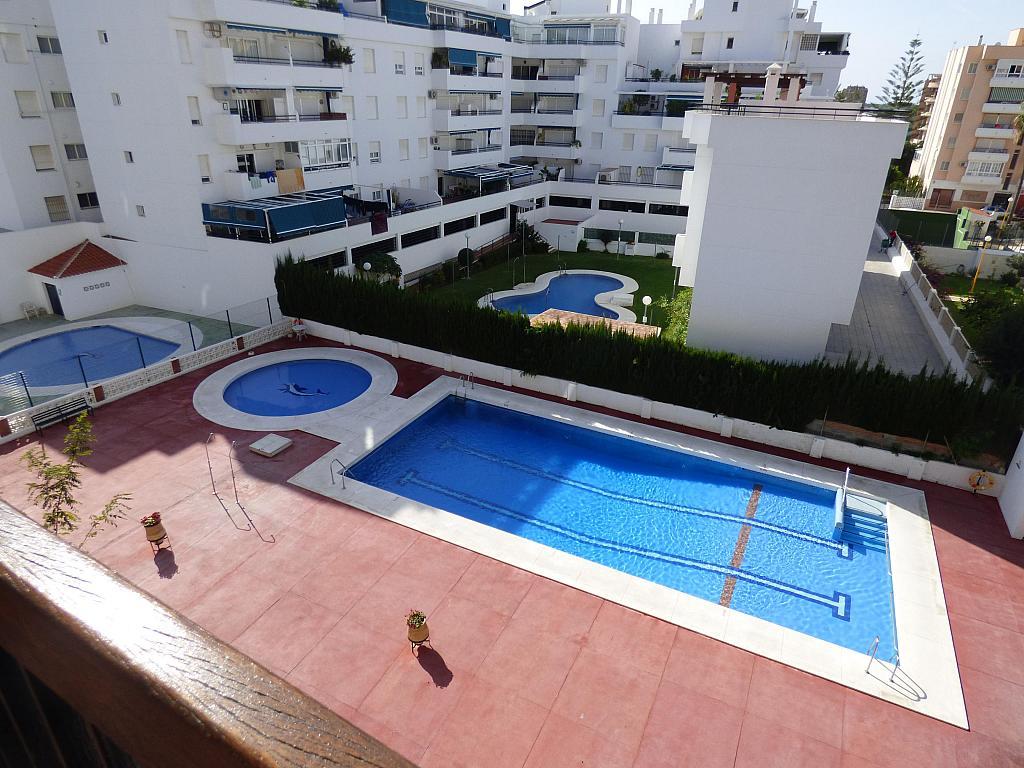 Vistas - Piso en alquiler en calle Tore Tore, Torre del mar - 159955876