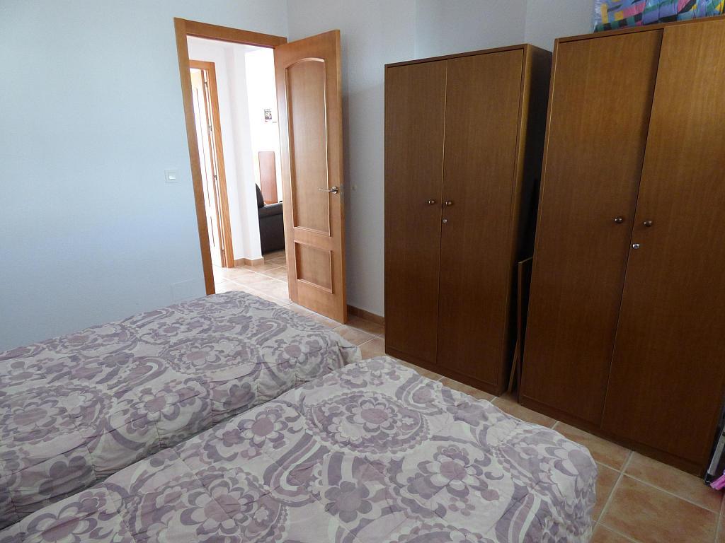 Dormitorio - Piso en alquiler en calle Tore Tore, Torre del mar - 156374611