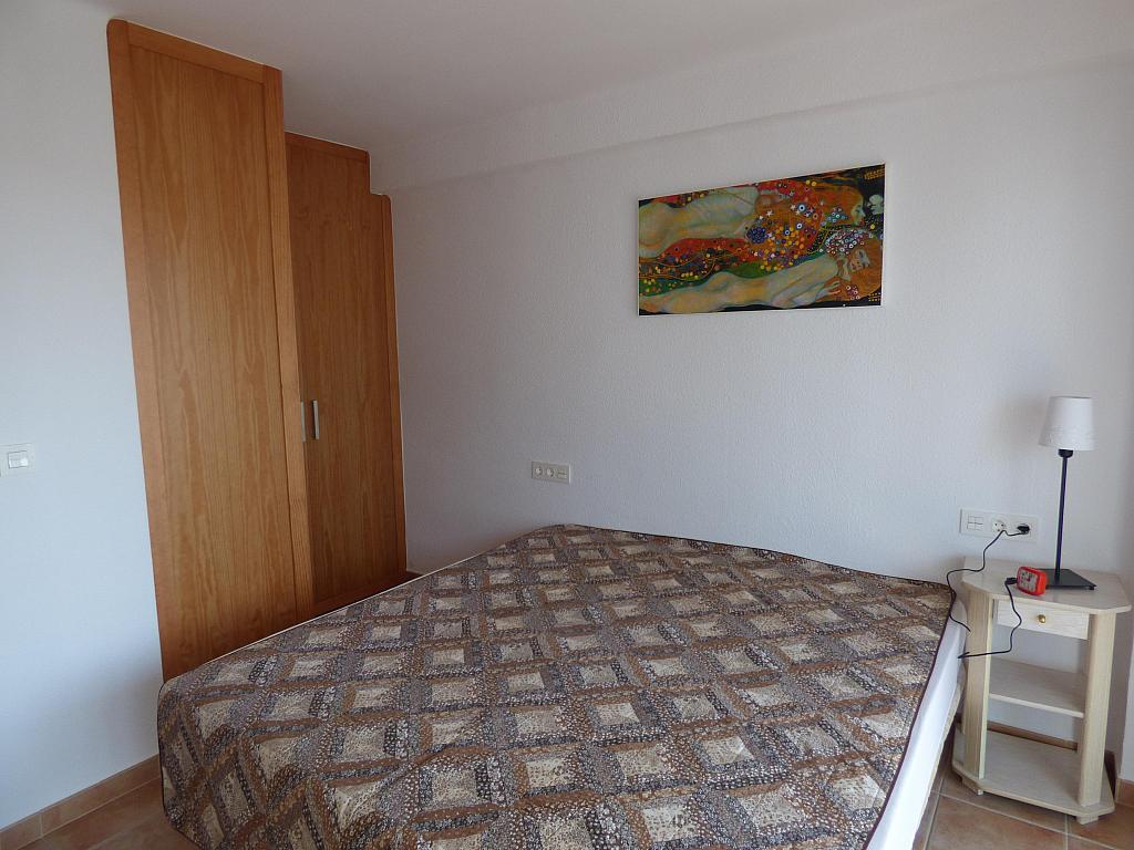 Dormitorio - Piso en alquiler en calle Tore Tore, Torre del mar - 156374656