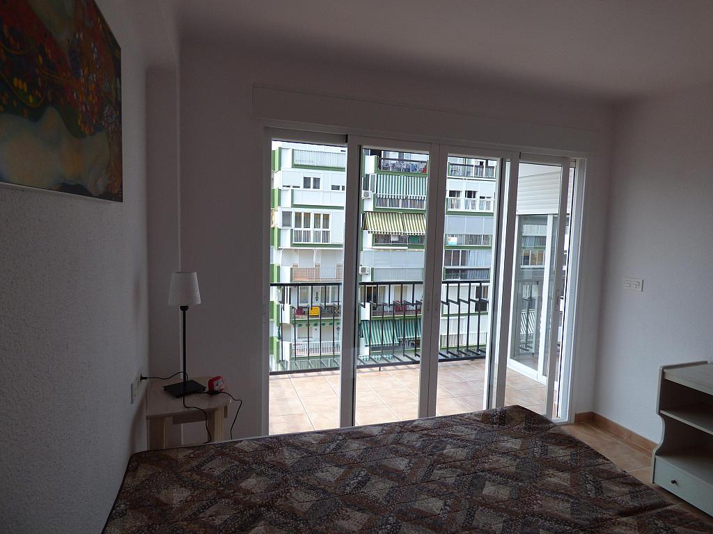 Dormitorio - Piso en alquiler en calle Tore Tore, Torre del mar - 156374665