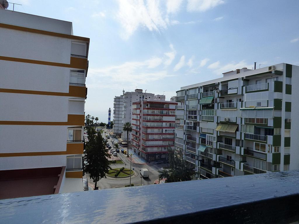 Vistas - Piso en alquiler en calle Tore Tore, Torre del mar - 156374695