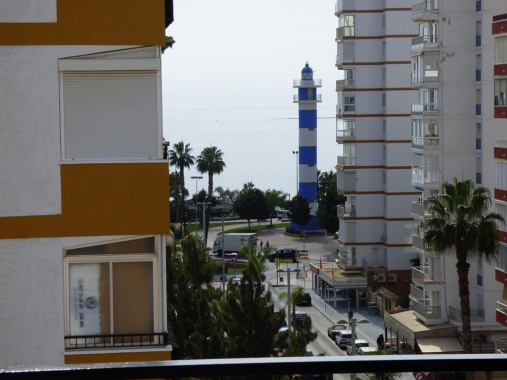 Vistas - Piso en alquiler en calle Tore Tore, Torre del mar - 156374902