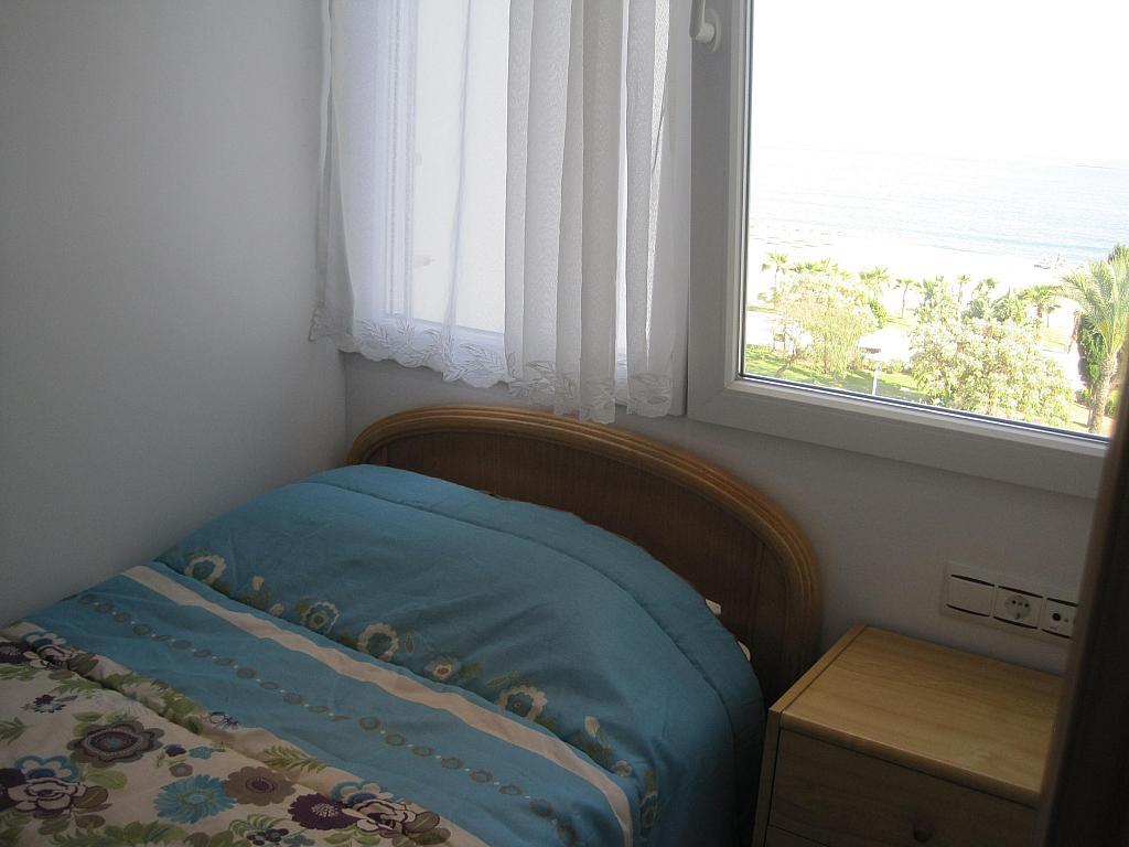 Dormitorio - Piso en alquiler en paseo Maritimo de Levante, Torre del mar - 169618831