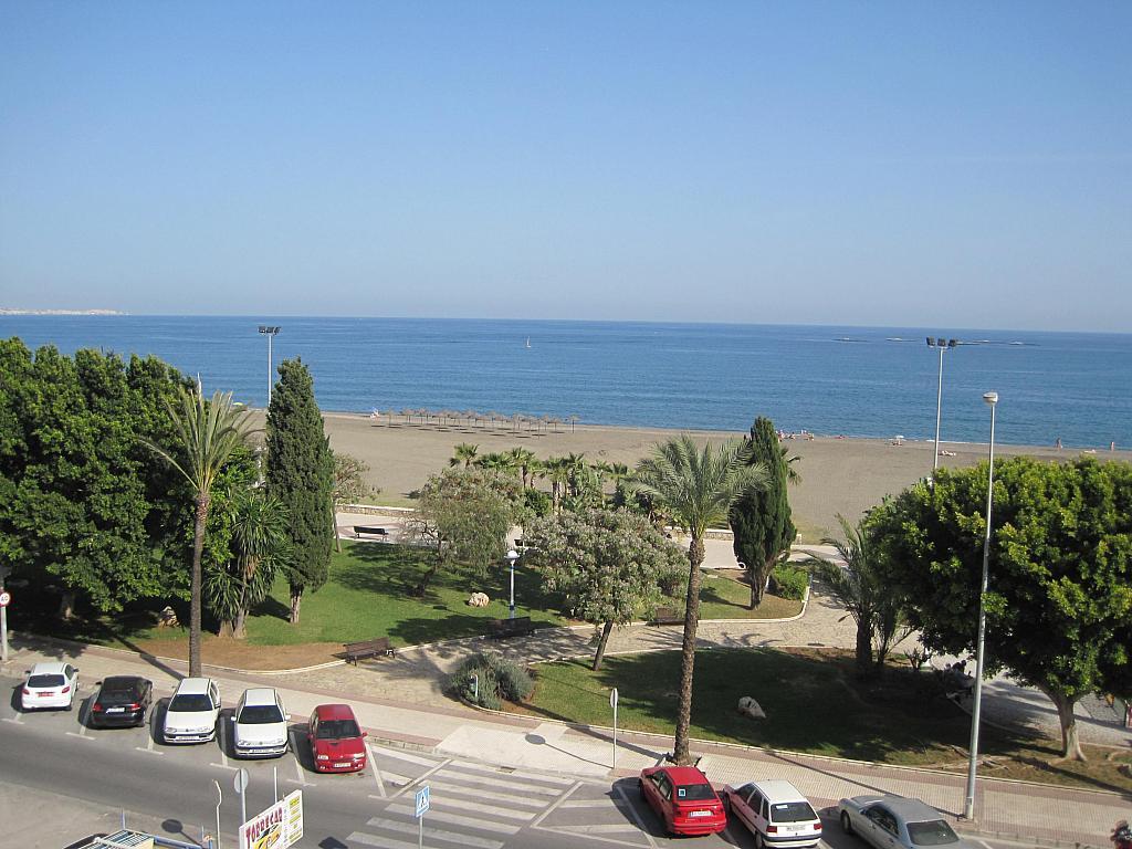 Vistas - Piso en alquiler en paseo Maritimo de Levante, Torre del mar - 169618869
