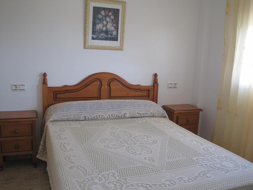 Dormitorio - Piso en alquiler en paseo Maritimo de Levante, Torre del mar - 169618915