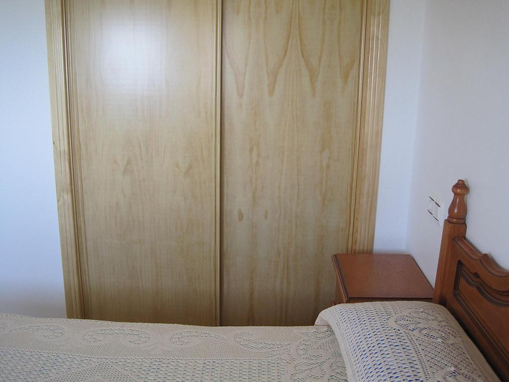 Dormitorio - Piso en alquiler en paseo Maritimo de Levante, Torre del mar - 169618939