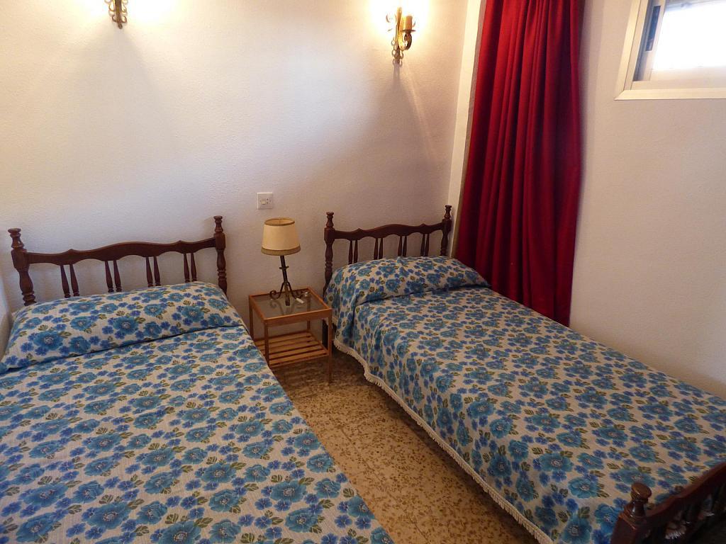 Dormitorio - Piso en alquiler en calle Infantes, Torre del mar - 172885358