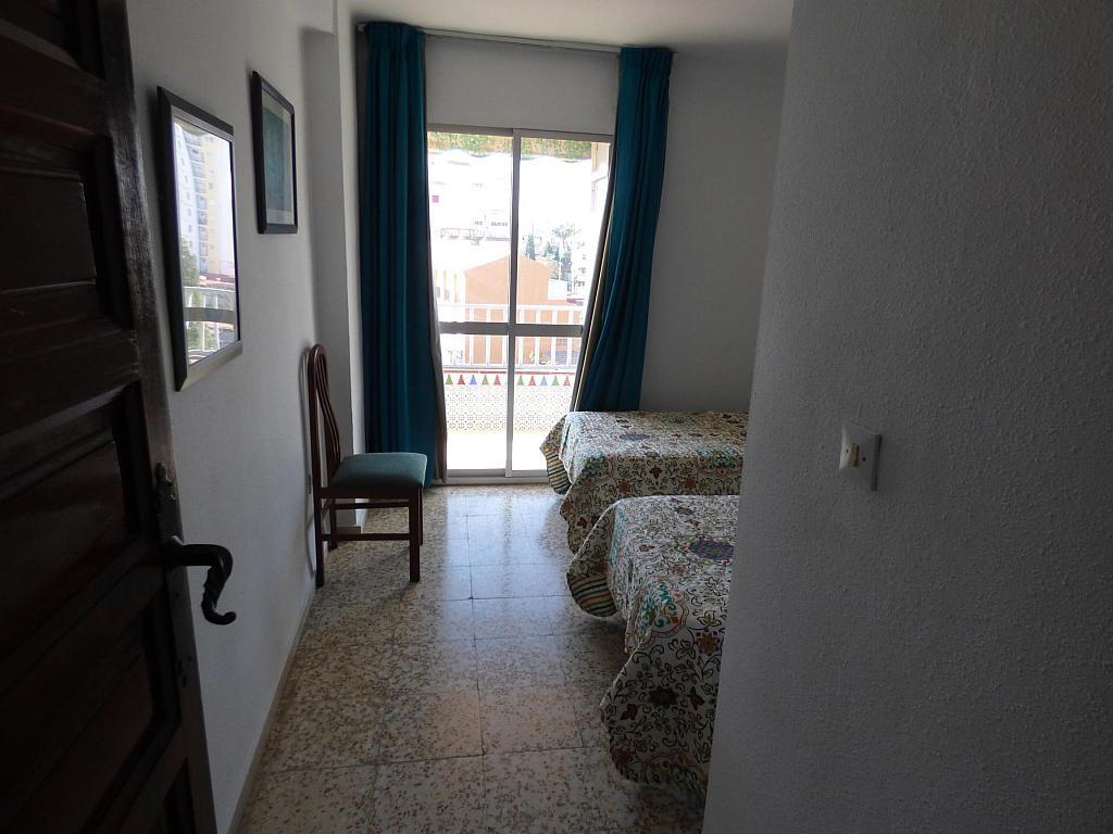 Dormitorio - Piso en alquiler en calle Infantes, Torre del mar - 172885378