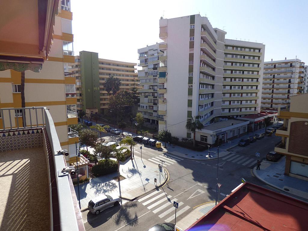 Vistas - Piso en alquiler en calle Infantes, Torre del mar - 172885452