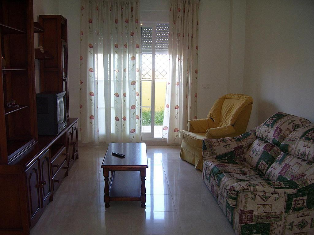 Salón - Piso en alquiler en calle El Tomillar, Torre del mar - 210124437