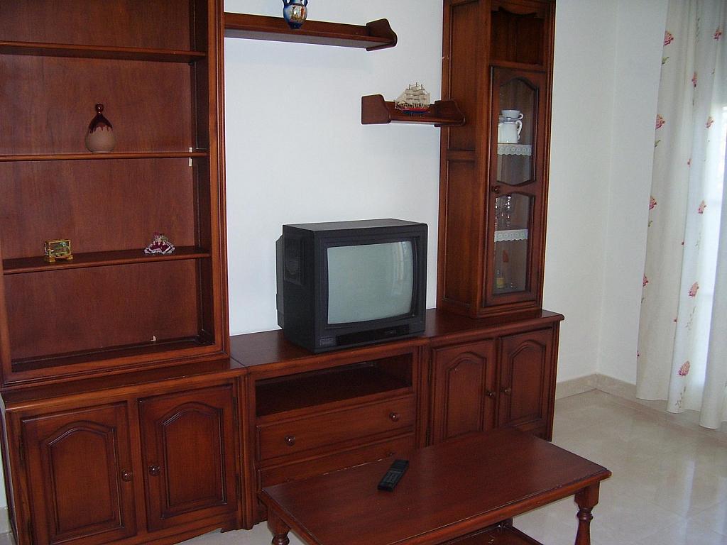 Salón - Piso en alquiler en calle El Tomillar, Torre del mar - 210124440