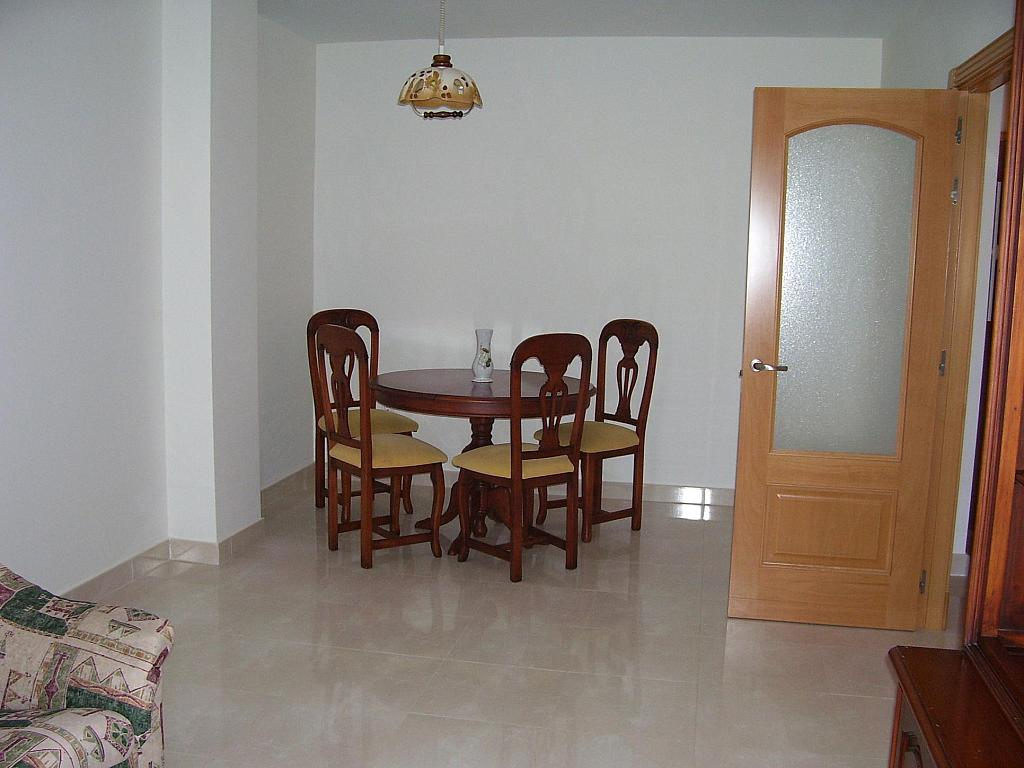 Salón - Piso en alquiler en calle El Tomillar, Torre del mar - 210124444