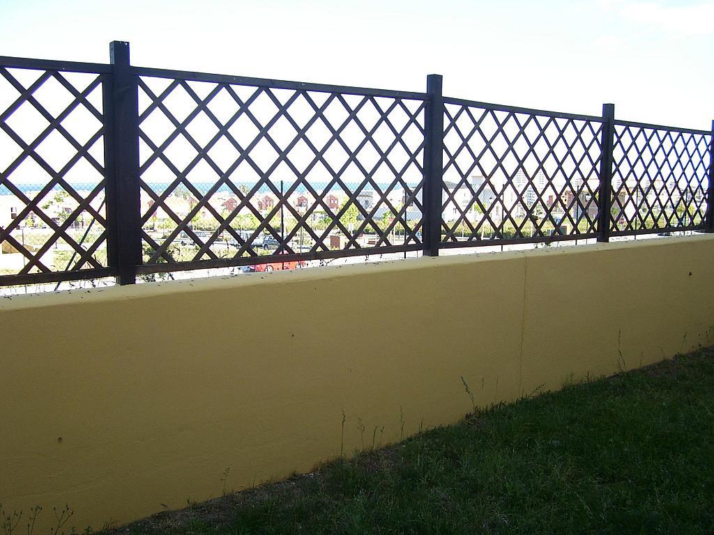 Jardín - Piso en alquiler en calle El Tomillar, Torre del mar - 210124447