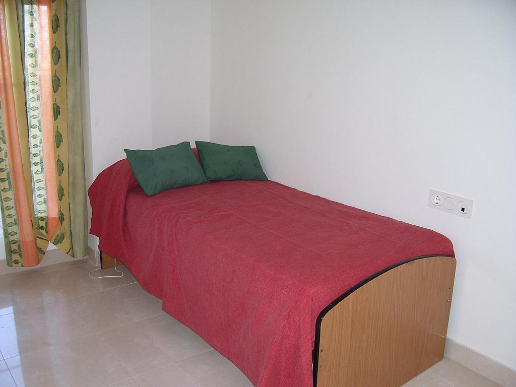 Dormitorio - Piso en alquiler en calle El Tomillar, Torre del mar - 210124461