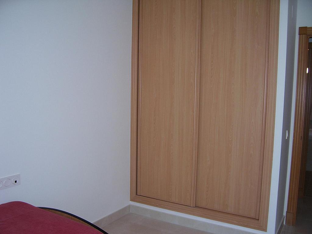 Dormitorio - Piso en alquiler en calle El Tomillar, Torre del mar - 210124462