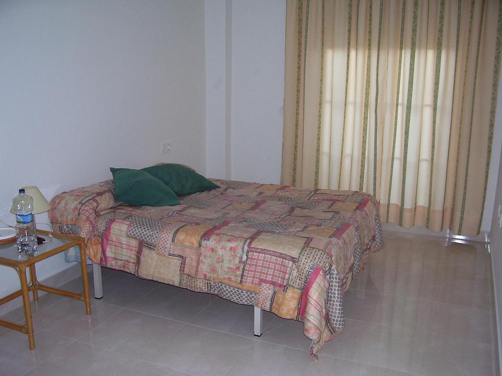 Dormitorio - Piso en alquiler en calle El Tomillar, Torre del mar - 210124466