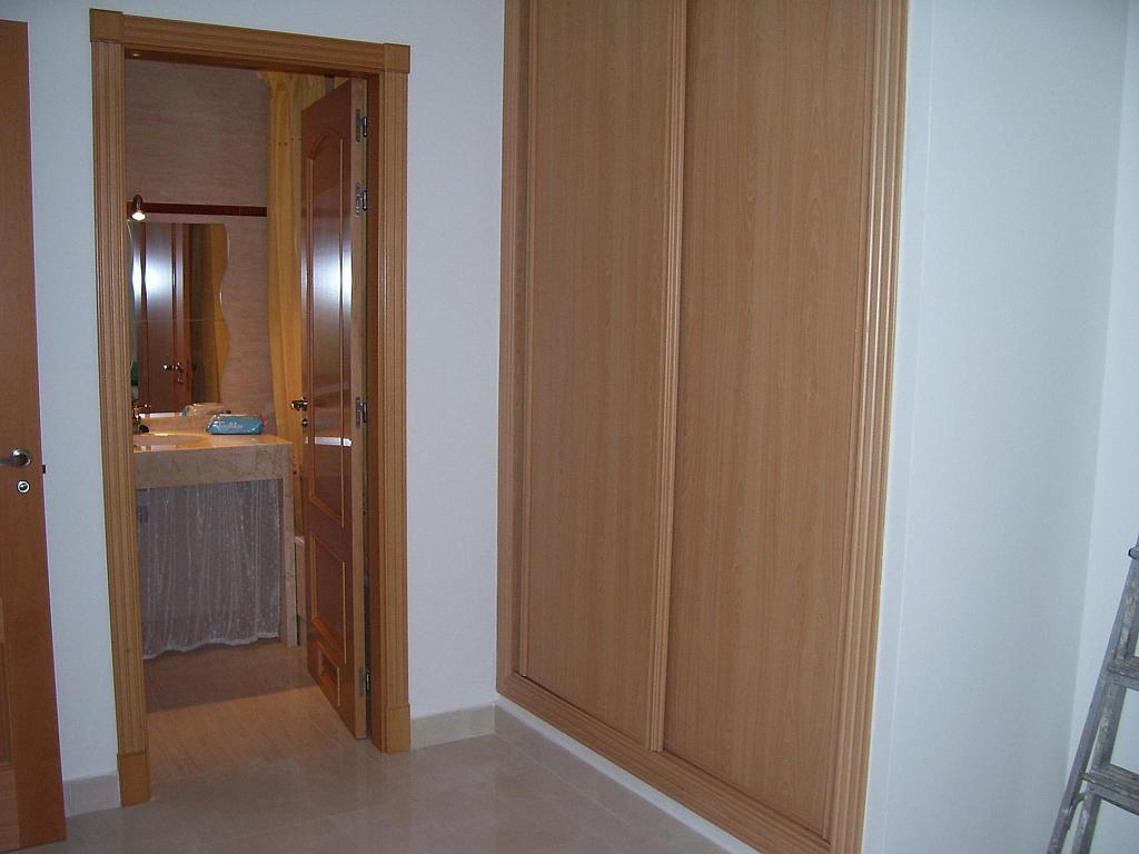 Dormitorio - Piso en alquiler en calle El Tomillar, Torre del mar - 210124470