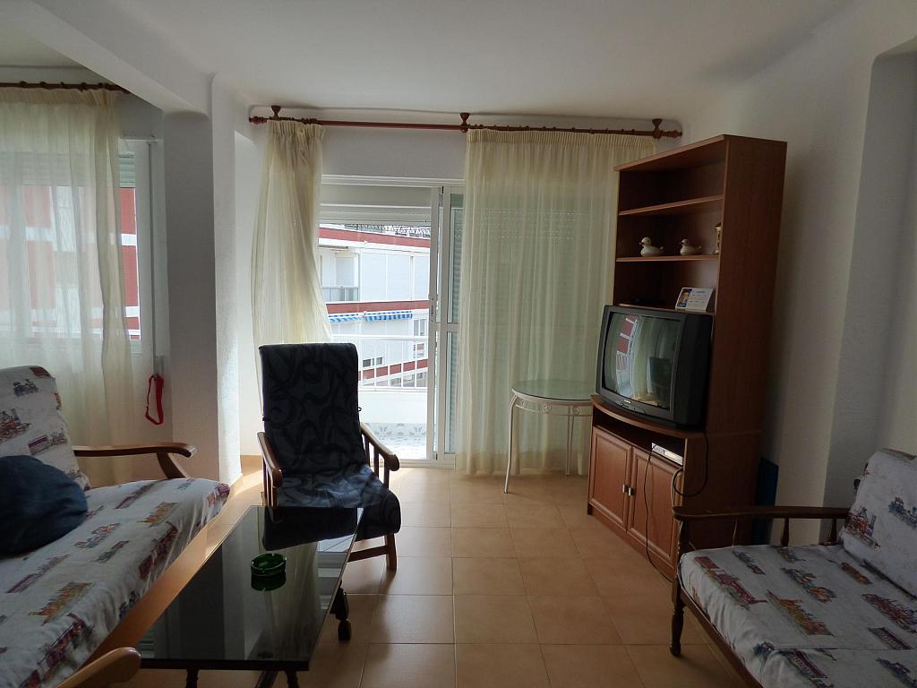 Piso en alquiler en paseo Marítimo de Poniente, Torre del mar - 217407989