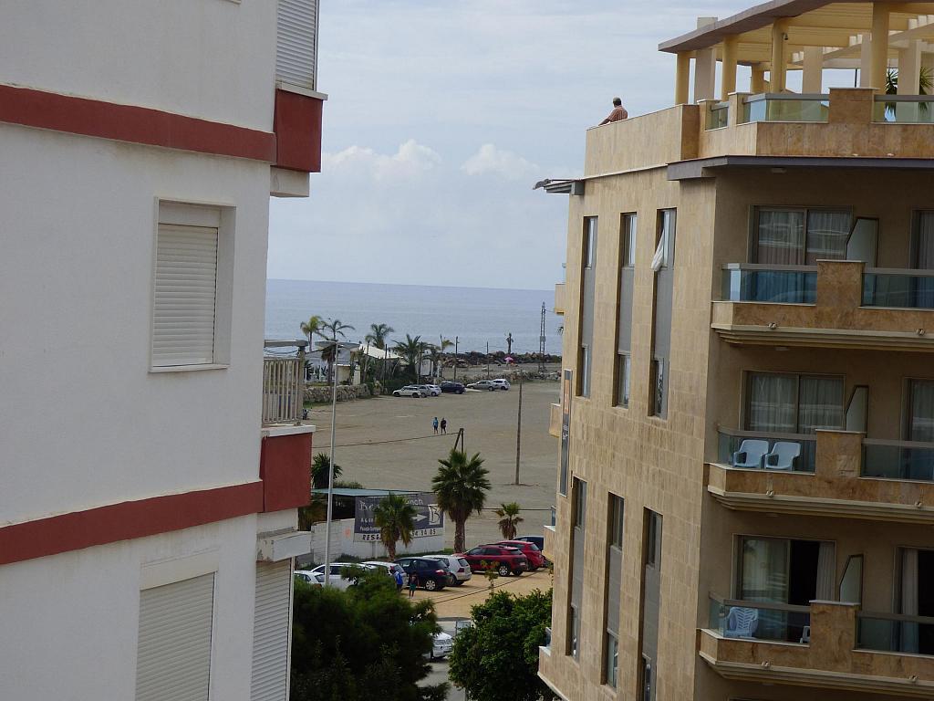 Piso en alquiler en paseo Marítimo de Poniente, Torre del mar - 217408014