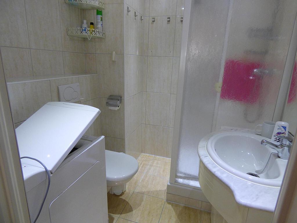 Baño - Piso en alquiler en calle Clavel, Torre del mar - 223880052