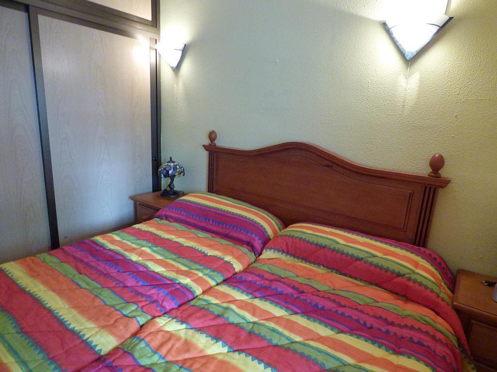 Dormitorio - Piso en alquiler en calle Clavel, Torre del mar - 223880055