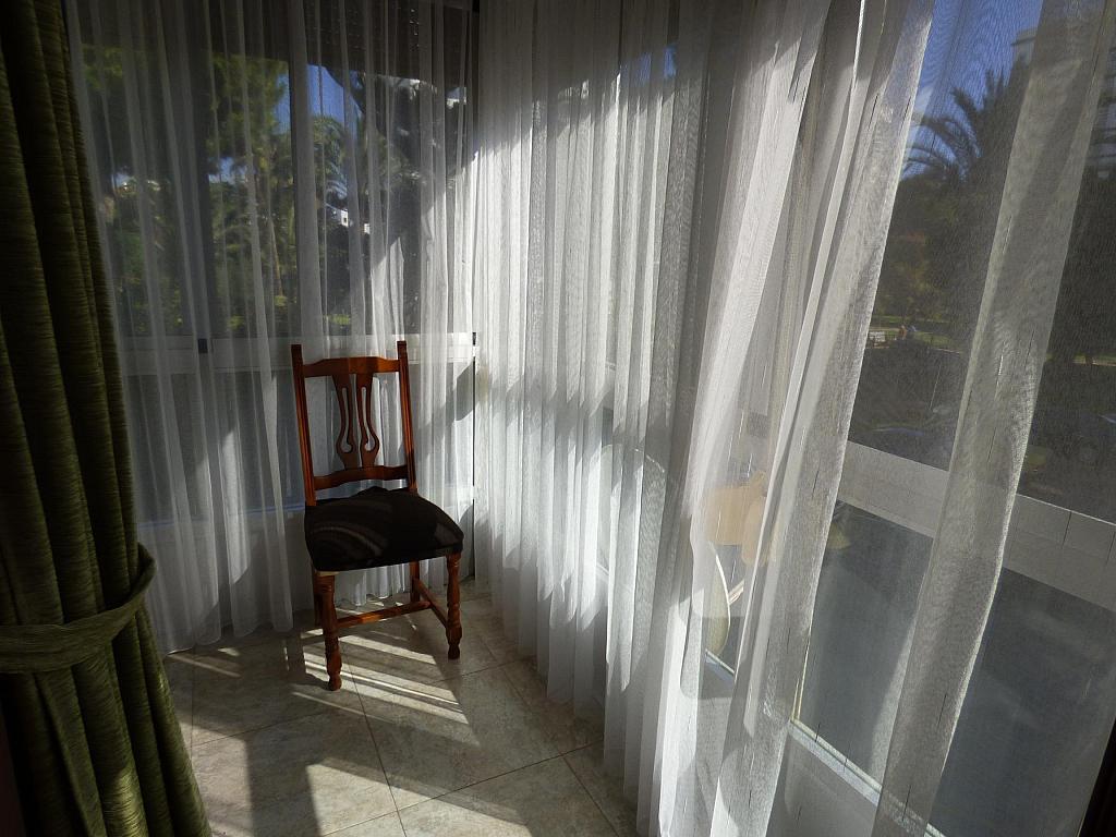 Terraza - Piso en alquiler en calle Clavel, Torre del mar - 223880079