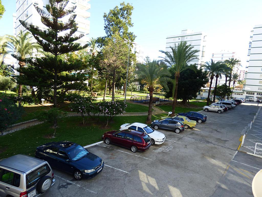 Zonas comunes - Piso en alquiler en calle Clavel, Torre del mar - 223880082