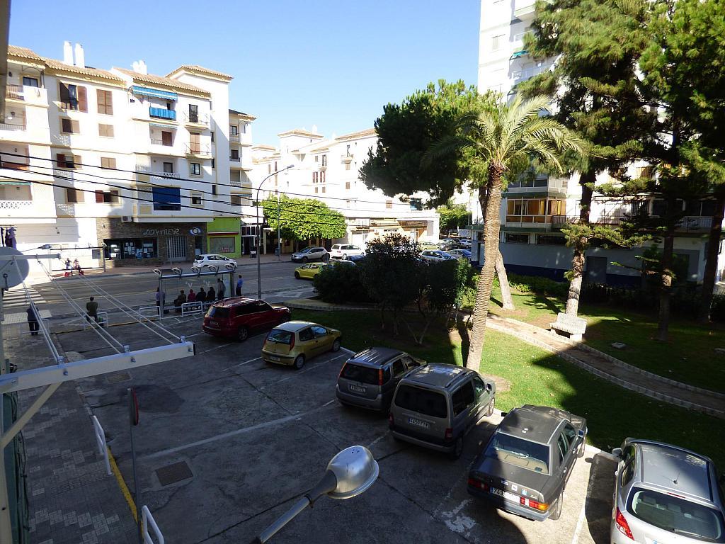 Zonas comunes - Piso en alquiler en calle Clavel, Torre del mar - 223880143